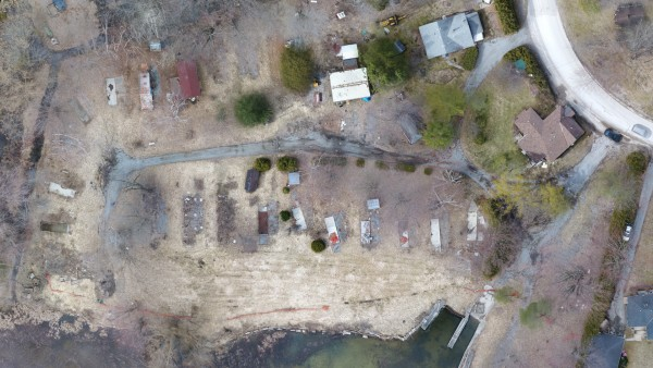 Canada Wide Aerial Mapping Service based in Toronto, Ontario